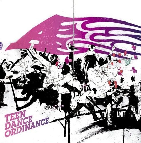 Teen Dance Ordinance de A