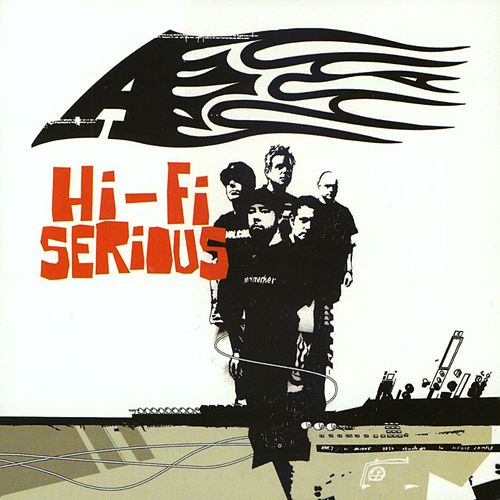 Hi-Fi Serious de A