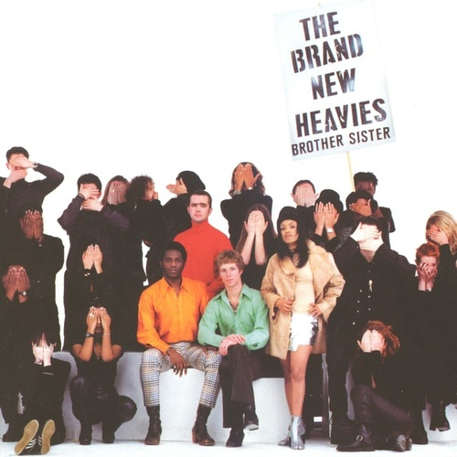 Brother Sister van Brand New Heavies