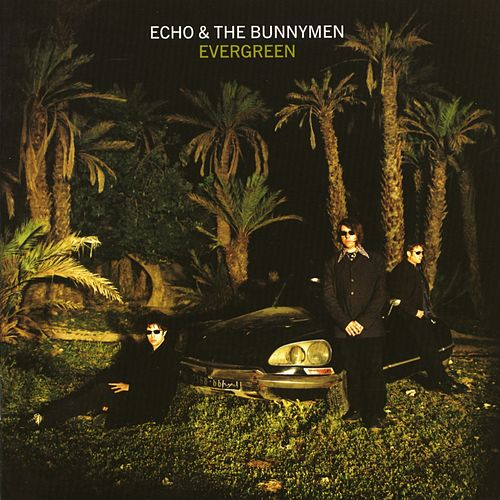Evergreen (Expanded) di Echo and the Bunnymen