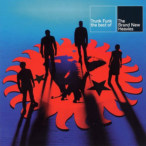 Trunk Funk - The Best of The Brand New Heavies de Brand New Heavies