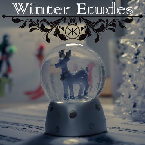 Winter Etudes von Karim Kamar