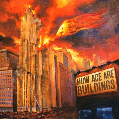 How Ace Are Buildings de A