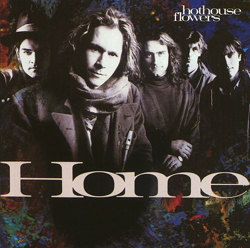 Home van Hothouse Flowers