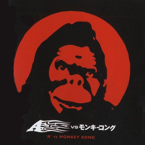 A vs. Monkey Kong de A