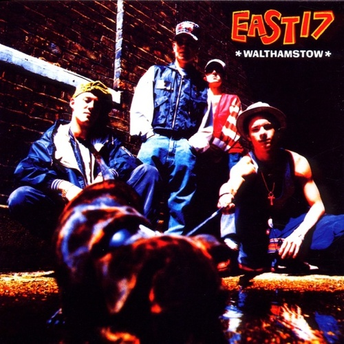 Walthamstow by East 17