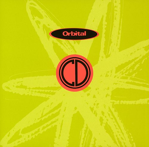 Orbital by Orbital