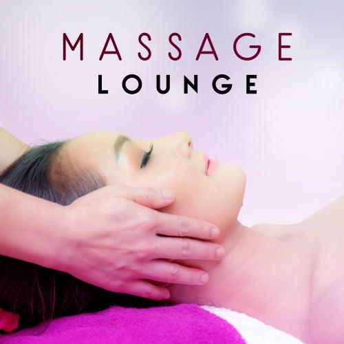 Massage Lounge de Massage Tribe