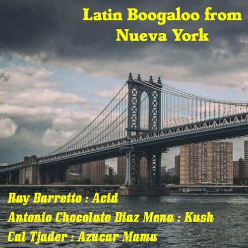 Latin Boogaloo from Nueva York de Various Artists