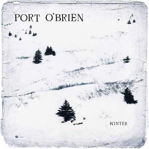 Winter de Port O'Brien