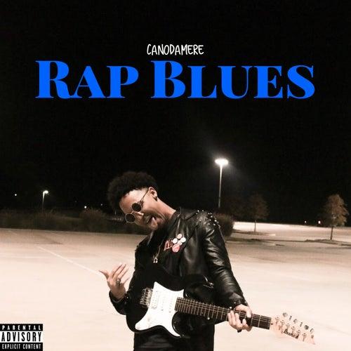 Rap Blues by Various Artists