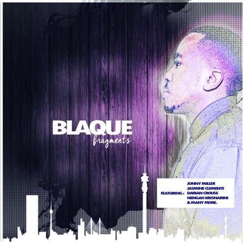 Fragments - EP de Blaque