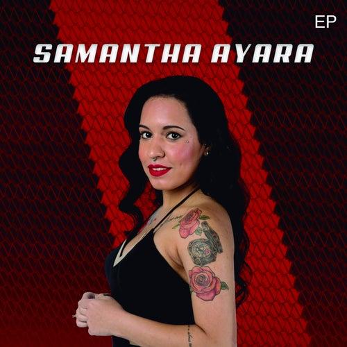 Samantha Ayara by Samantha Ayara