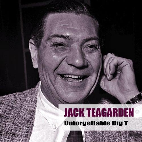 Unforgettable Big T de Jack Teagarden