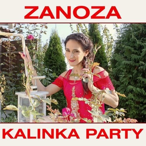 Kalinka Party by Zanoza
