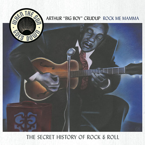 Rock Me Mama - When The Sun Goes Down Series de Arthur