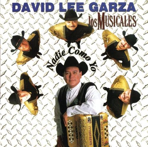 Nadie Como Yo de David Lee Garza Y Los Musicales