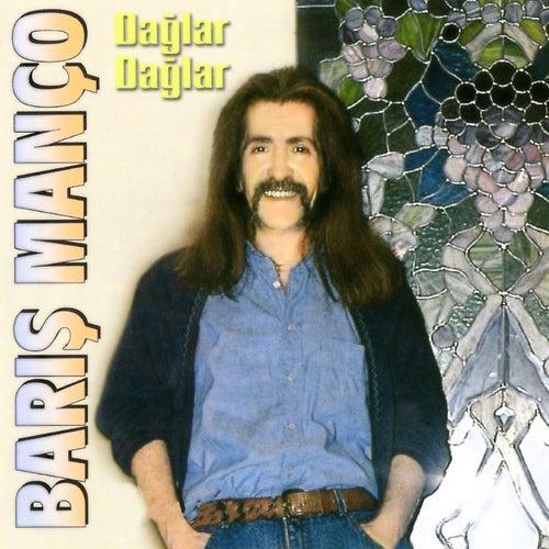Daglar Daglar - Baris Manço Klasikleri von Barış Manço
