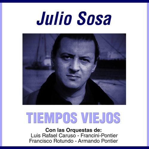 Grandes Del Tango 48 - Los Primeros Éxitos by Julio Sosa