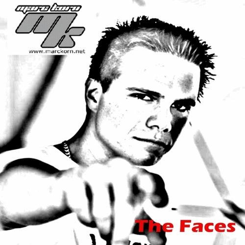 The Faces de Marc Korn