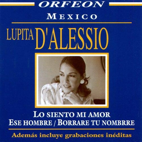 Mexico von Lupita D'Alessio