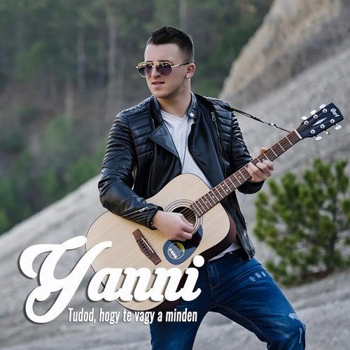 Tudod, Hogy Te Vagy A Minden von Yanni