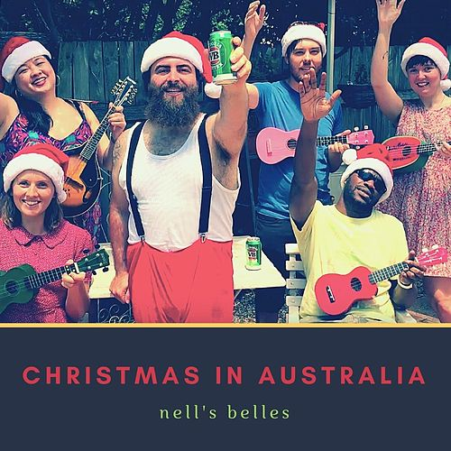 Christmas in Australia by Nell's Belles