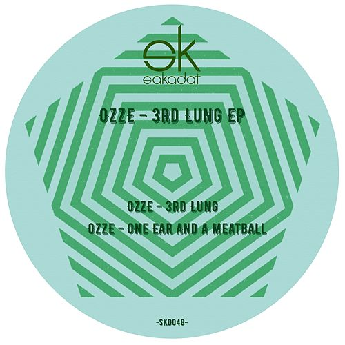 3rd lung - Single by Ozze