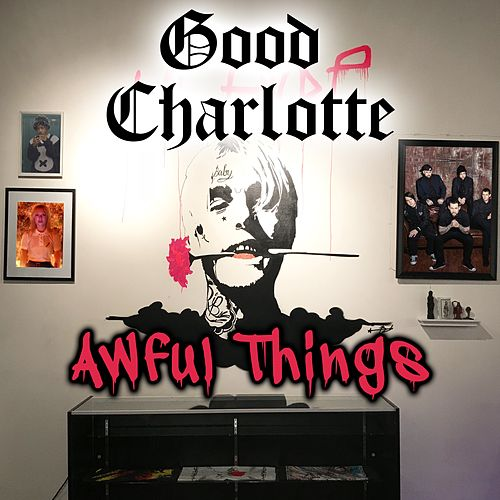 Awful Things de Good Charlotte