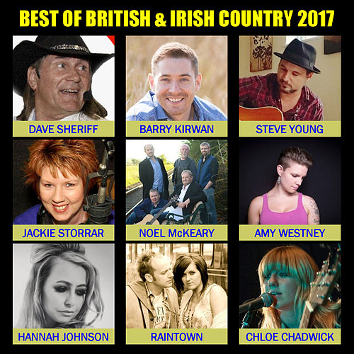 Best of British & Irish Country 2017 by Various Artists