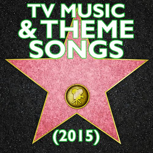 TV Music & Theme Songs (2015) de Various Artists