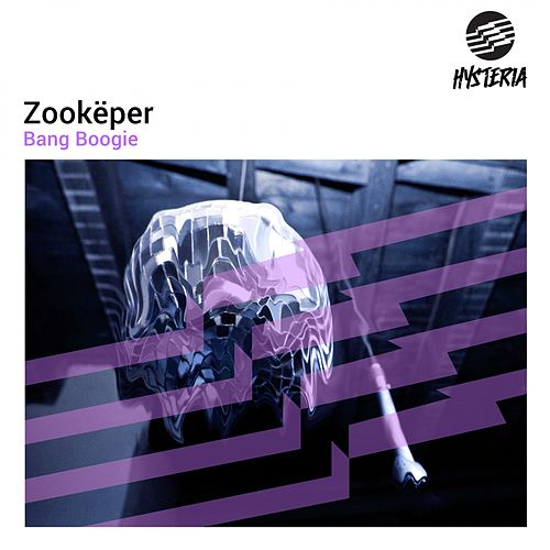 Bang Boogie de Zookëper