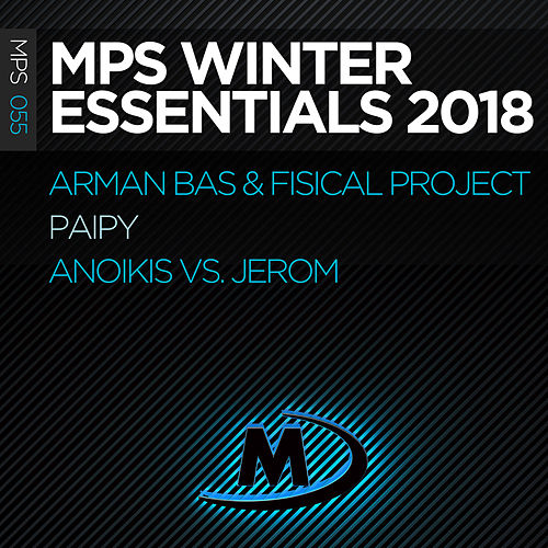M.I.K.E. Push Studio Winter Essentials 2018 di Various Artists