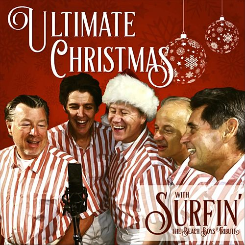 Ultimate Christmas by Surfin'
