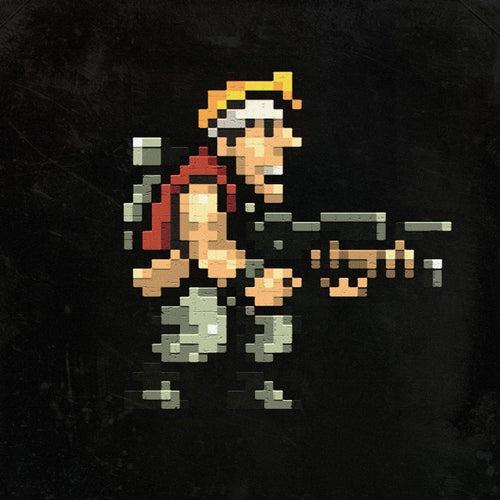 Soldados Blindados | Metal Slug Rap van Iker Plan