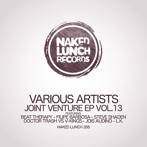 Joint Venture EP, Vol. 13 - Single von Various Artists