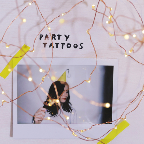 Party Tattoos von Dodie