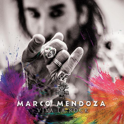 Viva La Rock by Marco Mendoza