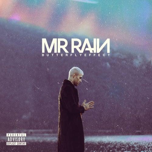 Butterfly Effect by Mr.Rain