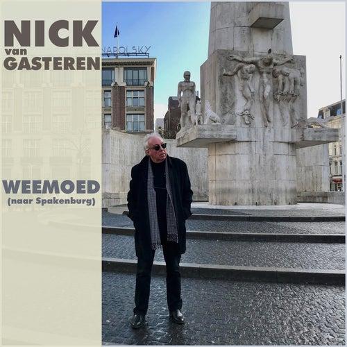 Weemoed (naar Spakenburg) by Nick Van Gasteren