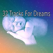 32 Tracks For Dreams by Deep Sleep Relaxation