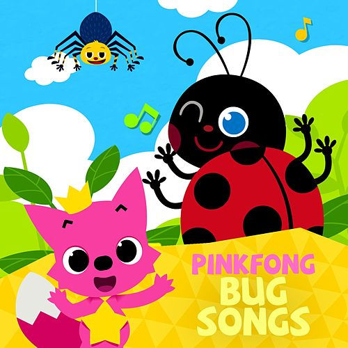 Bug Songs de Pinkfong