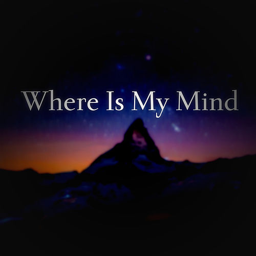 Where Is My Mind de The Daniel Daniels Band