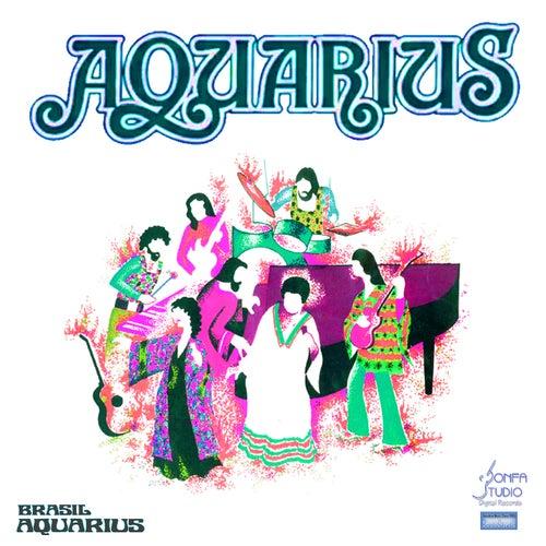 Aquarius de Brasil Aquarius