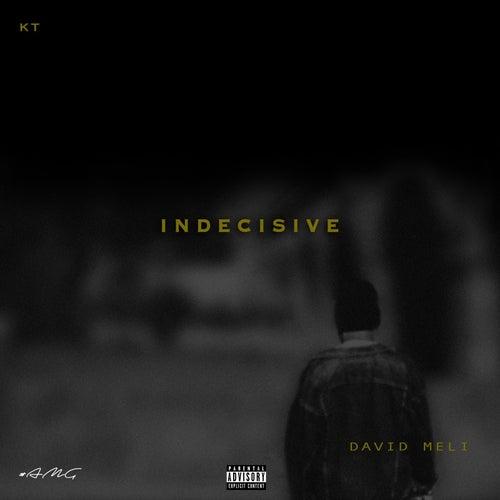 Indecisive de David Meli