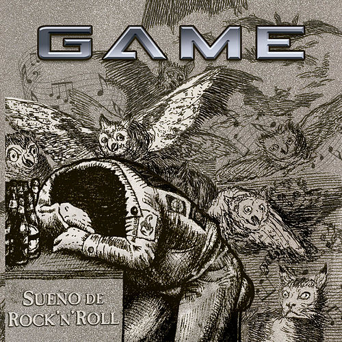 Sueño De Rock´n ´roll by Game