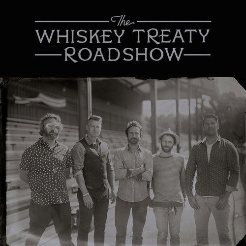 Fire and Rain de The Whiskey Treaty Roadshow