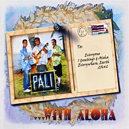 ... With Aloha de El Pali
