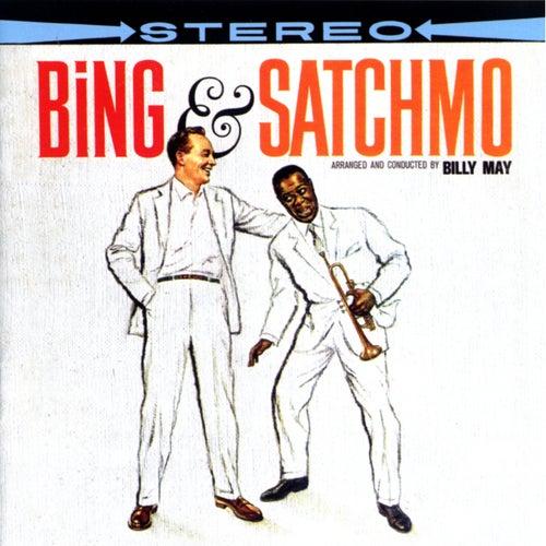 Bing & Satchmo de Louis Armstrong