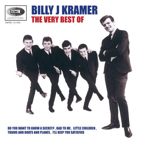 The Very Best Of Billy J Kramer de Billy J. Kramer